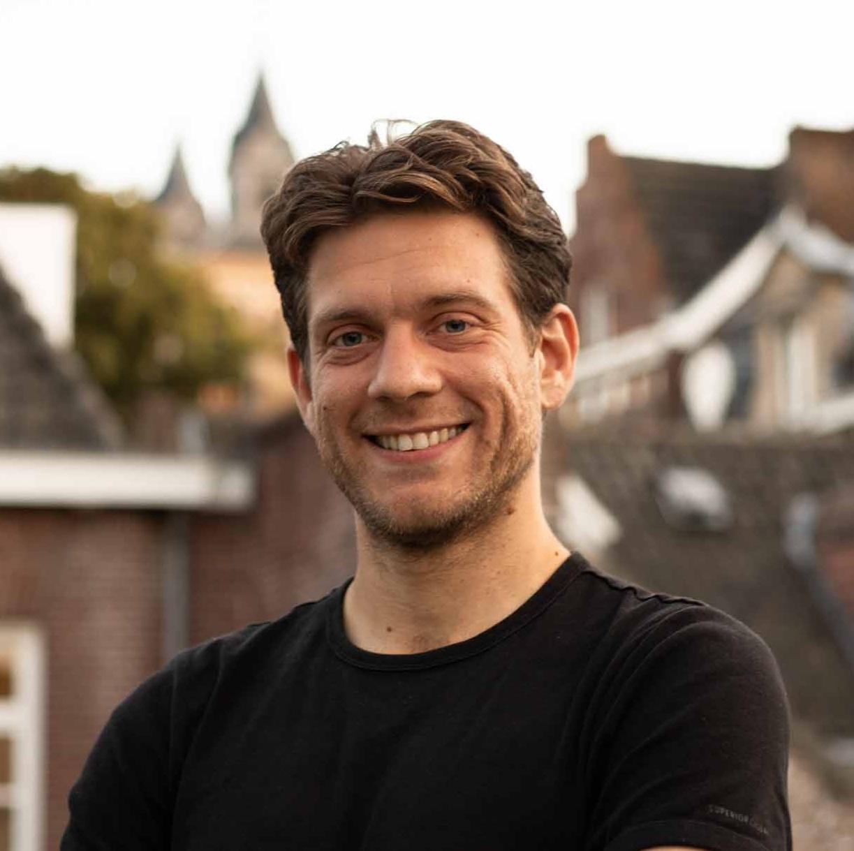 Mike Verhiel